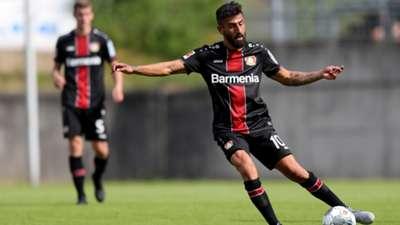 Kerem Demirbay Bayer 04 Leverkusen