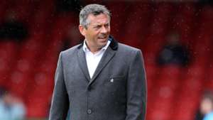 Phil Brown Swindon Town