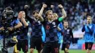 croatia argentina - luka modric - world cup - 21062018