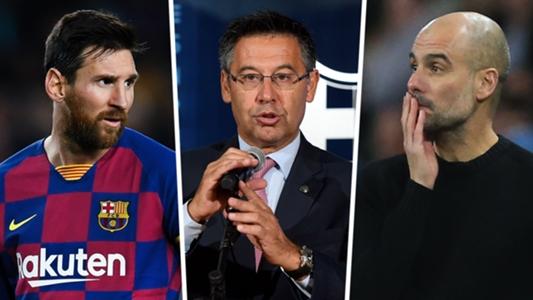 Barcelone nie avoir payé des comptes sur les réseaux sociaux pour attaquer Messi et Guardiola | Goal.com