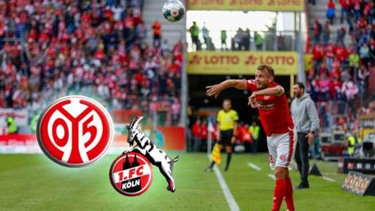 Mainz 05 Spiel Heute Live