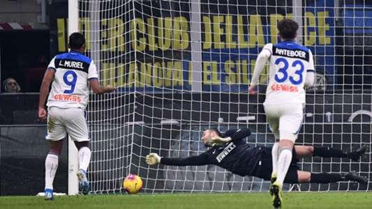 EN VIVO ONLINE: cómo ver Atalanta vs. Inter via streaming y TV, por la Serie A | Goal.com