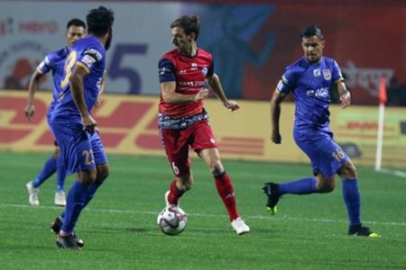 Jamshedpur v Kerala Blasters Live Commentary & Result, 19/01/20, Indian Super League | Goal.com