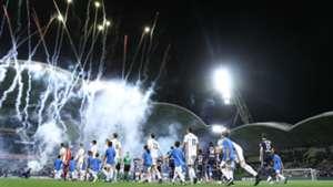 A-League finals AAMI Park