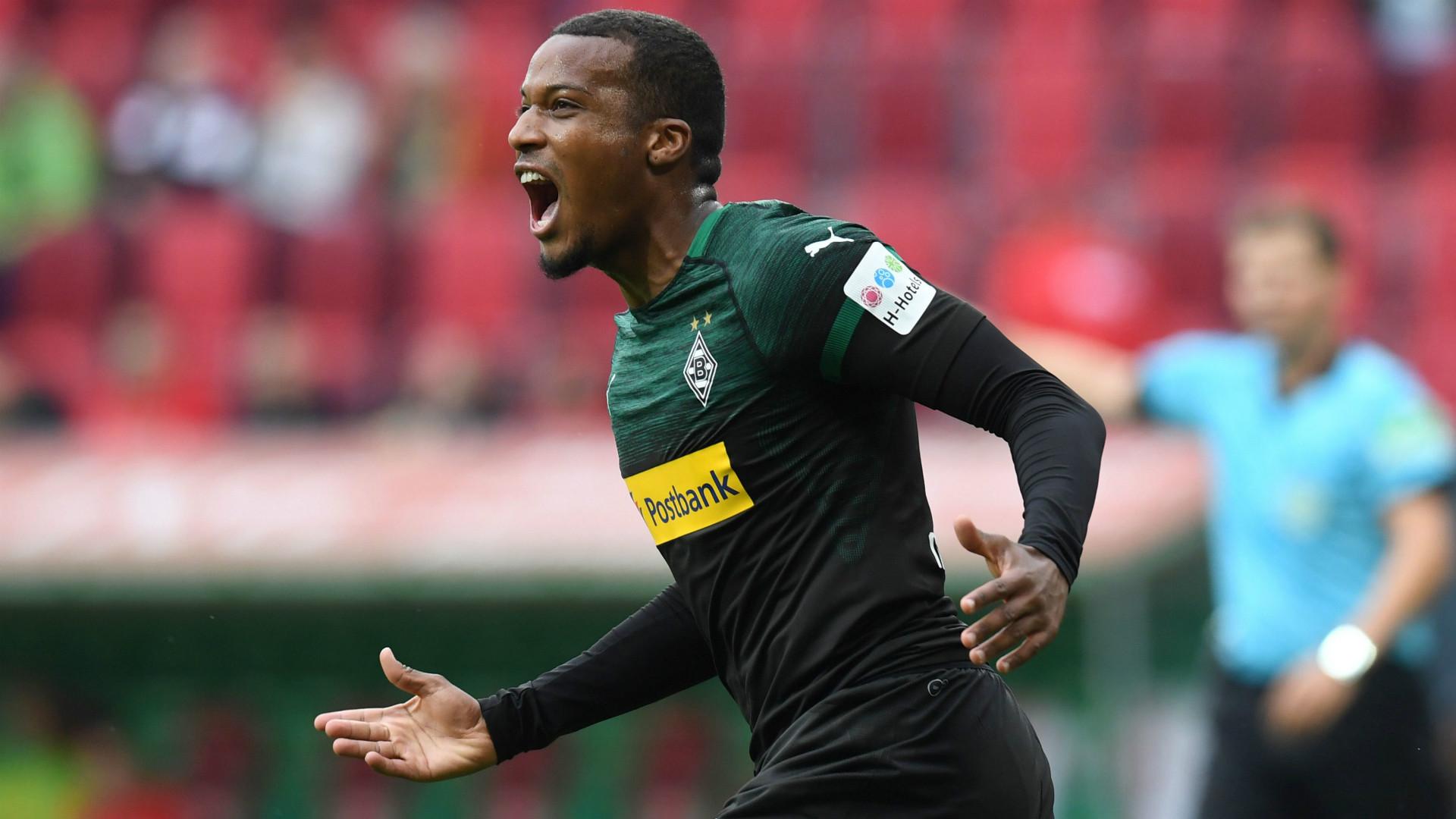 Mönchengladbach Gegen Schalke