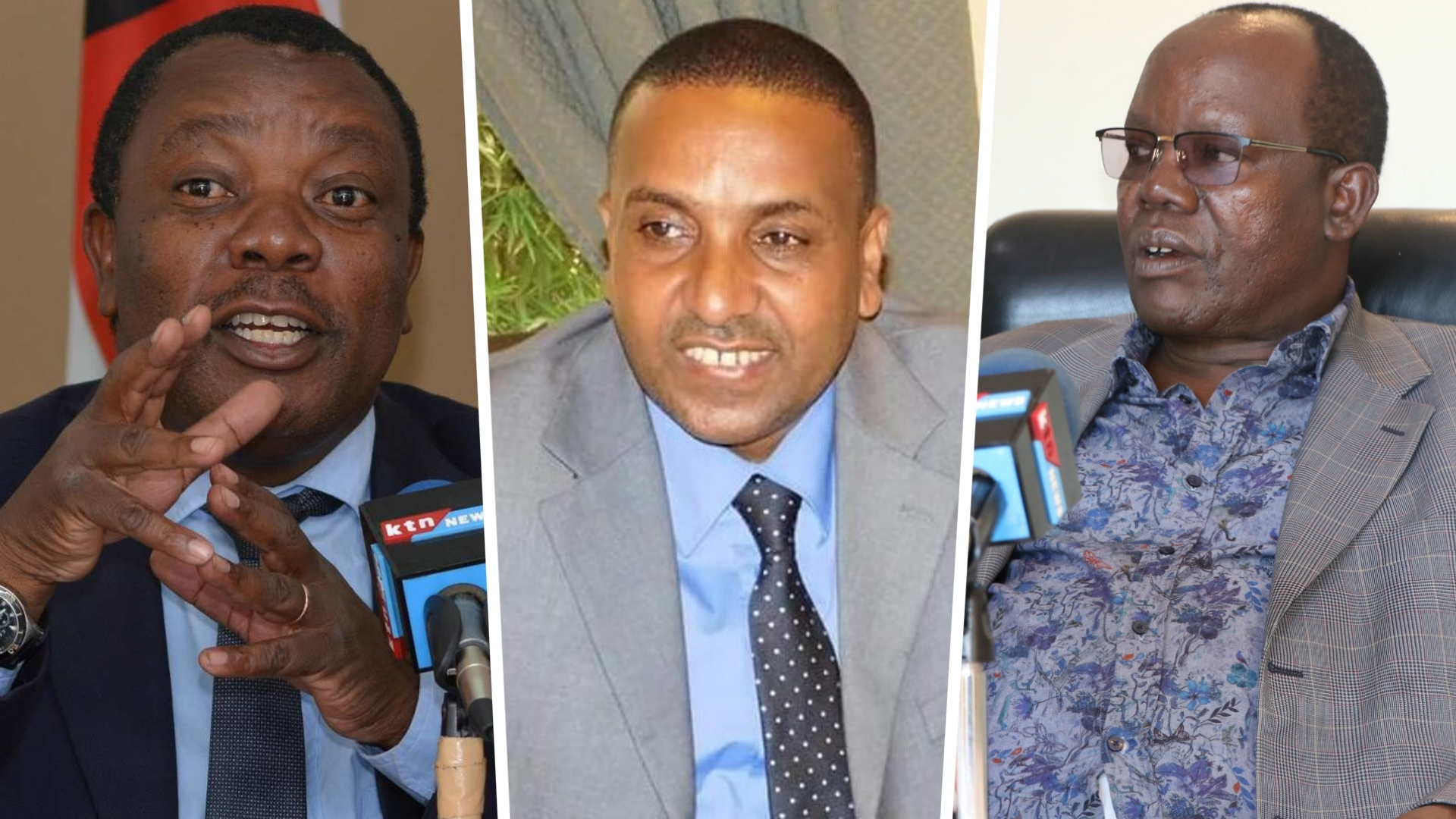 FKF Elections: Aspirants want government to set up Normalization Committee