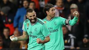 Tough tasks for co-leaders Barcelona and Real Madrid in La Liga matchday 21