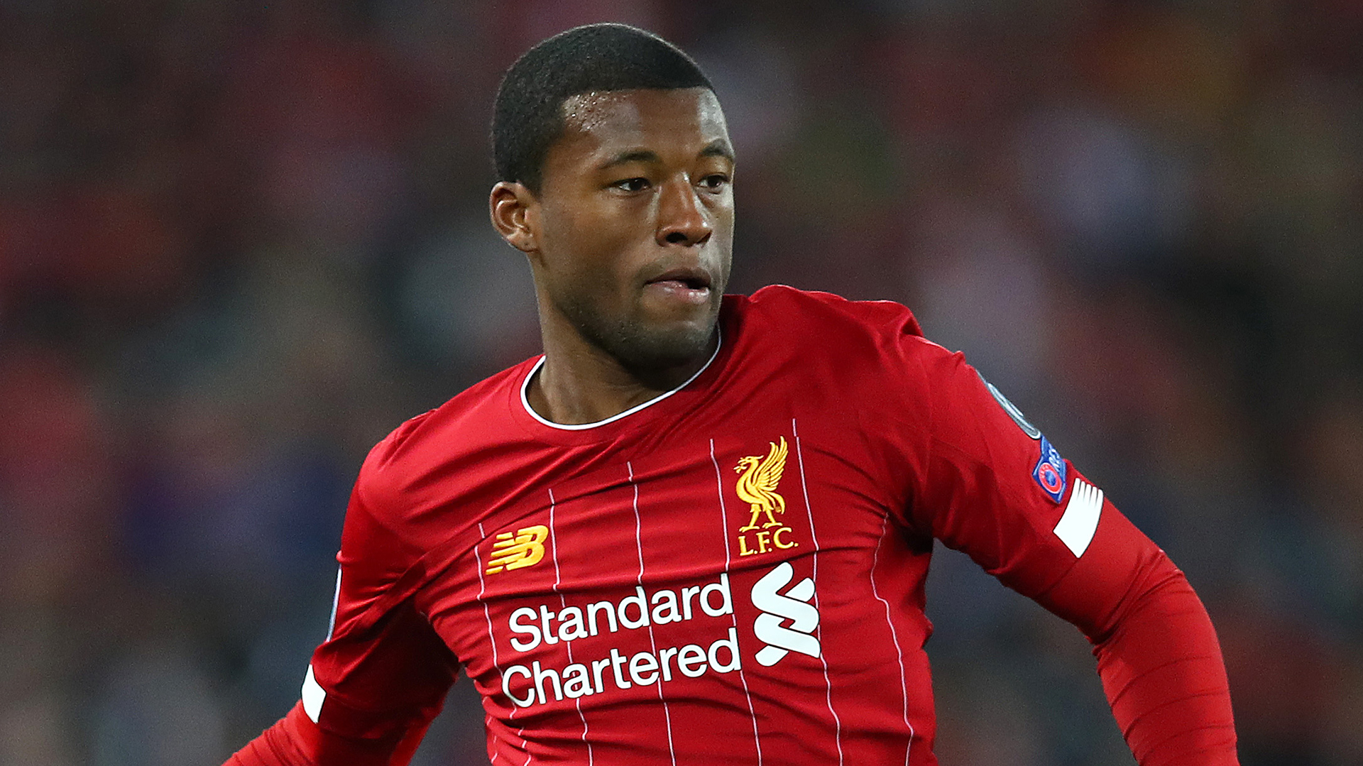 'It depends' - Wijnaldum leaves door open for Liverpool exit with contract talks on hold