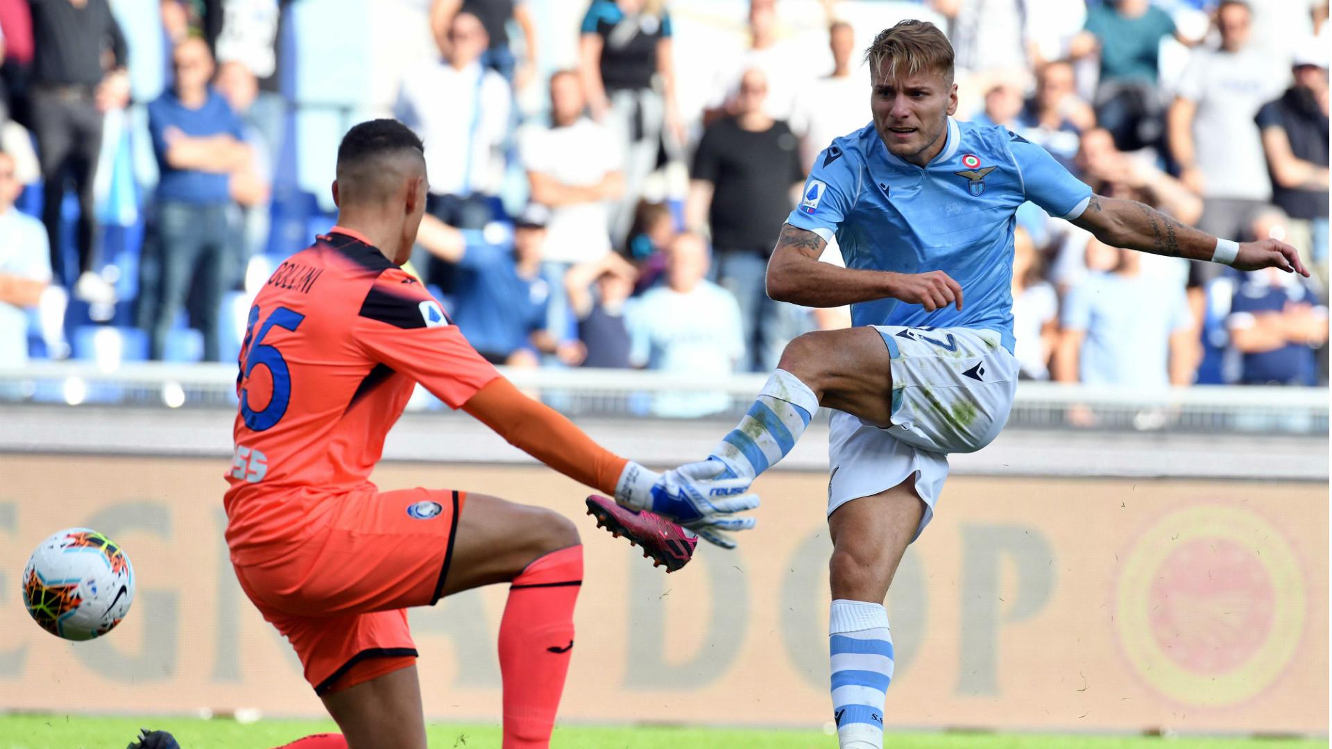 Quando Si Gioca Lazio Atalanta Data E Orario Del Recupero Goal Com