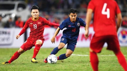 Quang Hải nghỉ hai tuần, không kịp dự chung kết SEA Games 30 | Goal.com