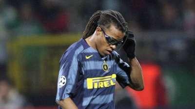 Edgar Davids - Inter Milan