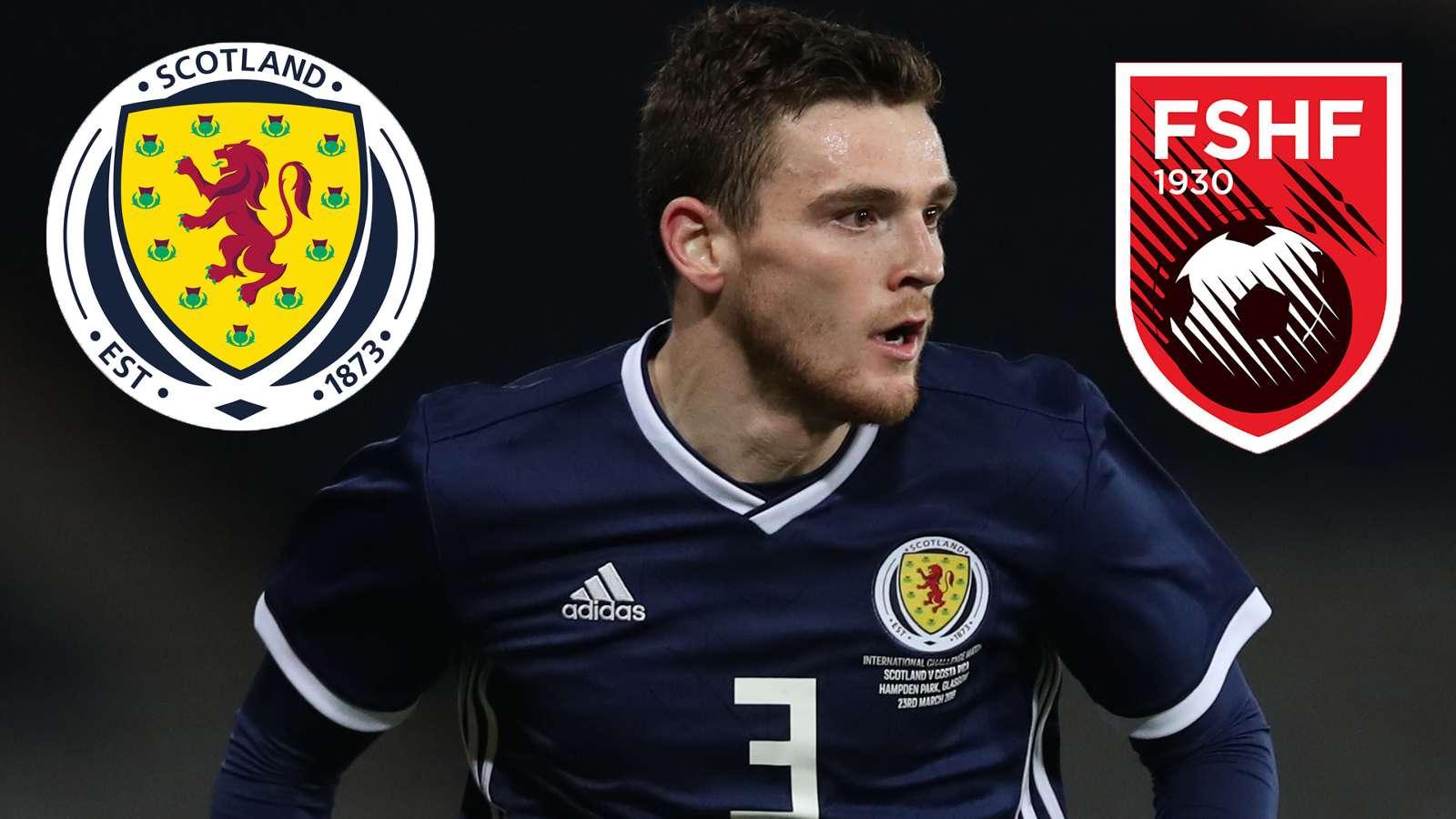 Deutschland Schottland Livestream