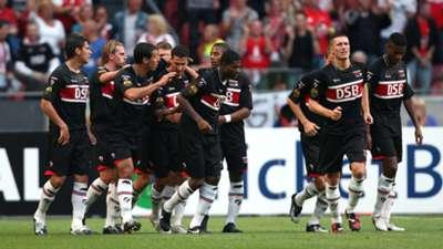 Heerenveen - AZ Johan Cruijff Schaal 07252009
