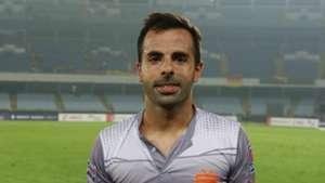 Sandro Rodriguez Chennai City FC I-League 2018-19