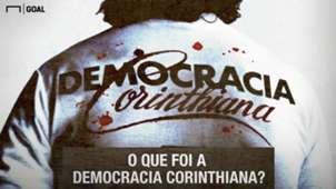 Democracia Corinthiana Goal