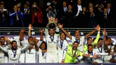 Ronaldo 9 slide list