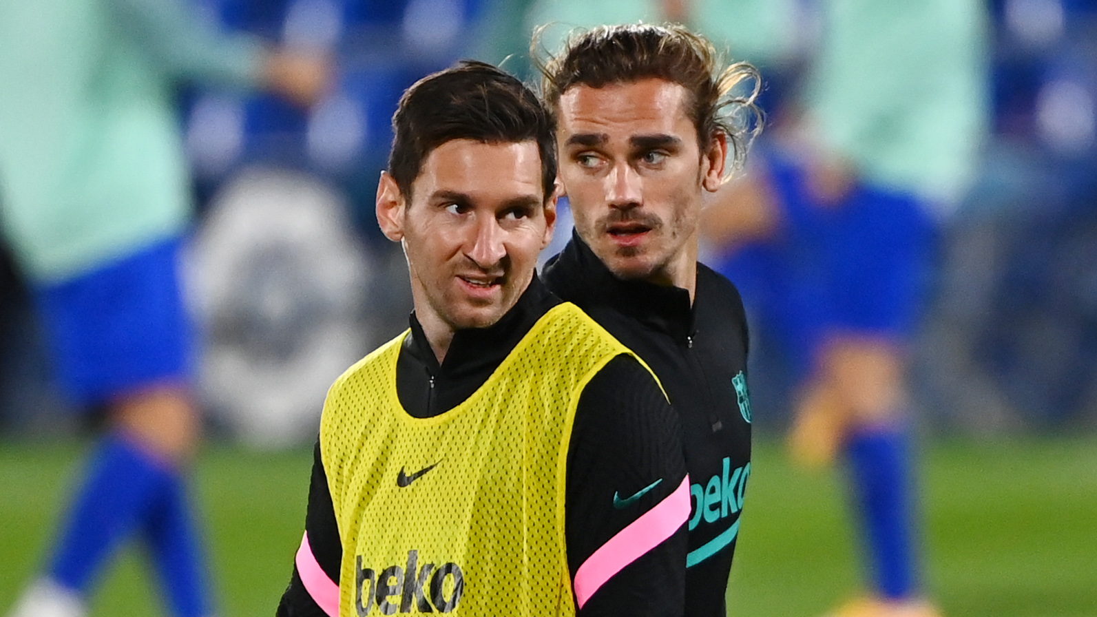 Griezmann's former adviser backtracks on Messi comments with open letter to Barcelona fans