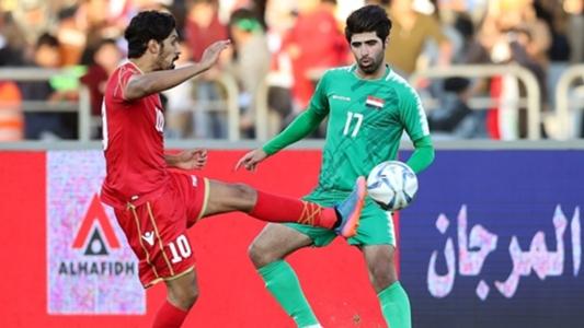 خليجي 24 - العراق المتمرس يلاقي البحرين بجرح لم يلتئم بعد   Goal.com