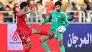 العراق - البحرين