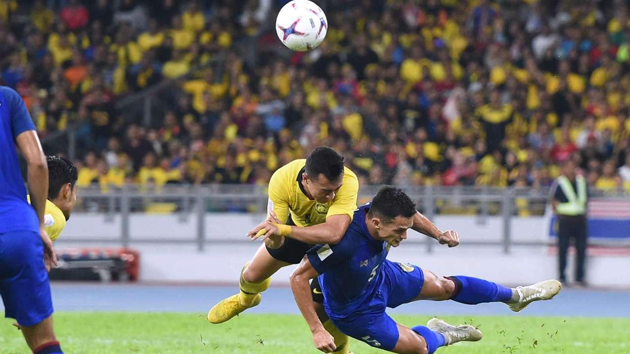 Norshahrul Idlan Talaha, Malaysia, 2018 AFF Suzuki Cup
