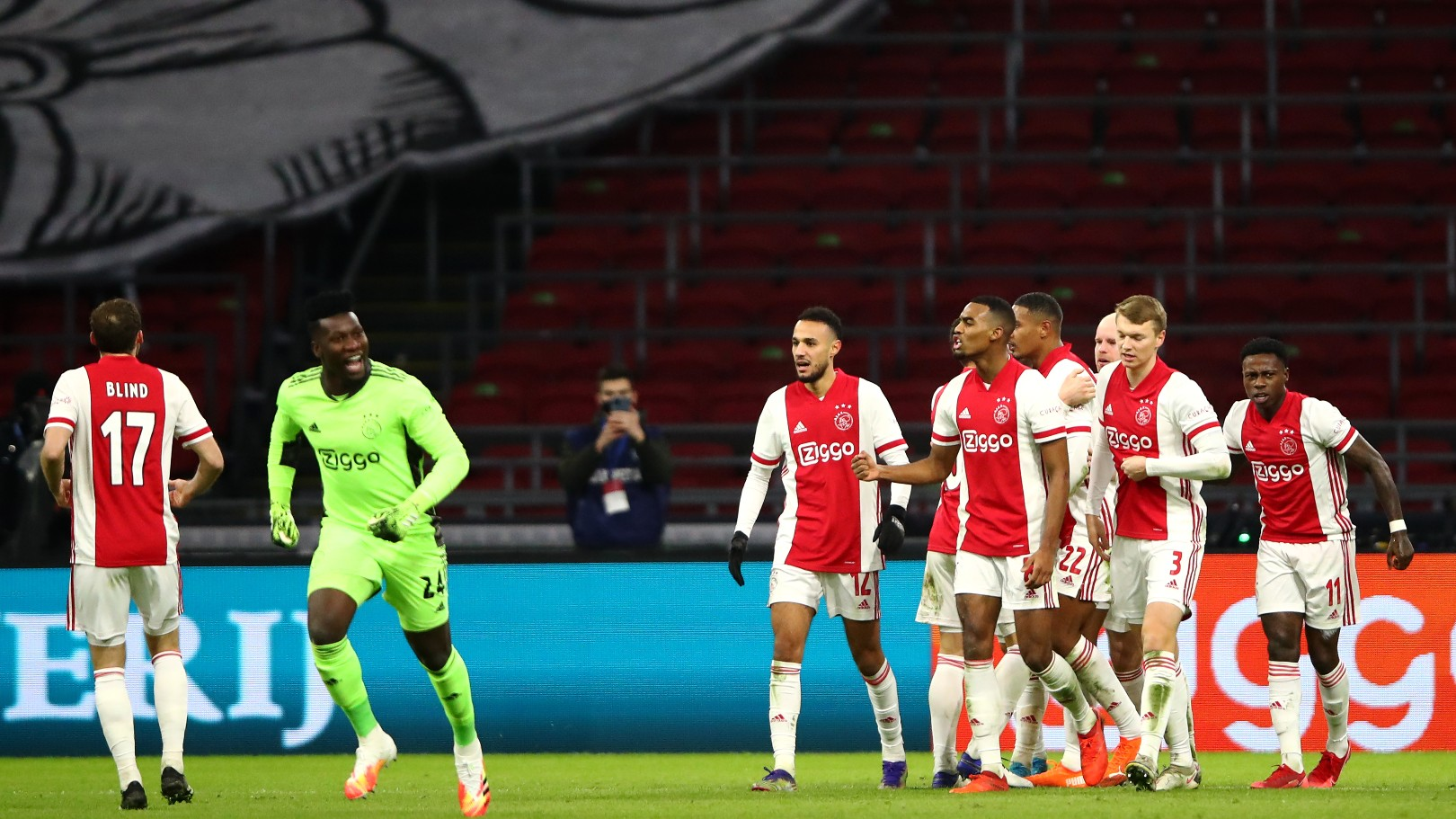 Haller opens Ajax goal account in dramatic victory over FC Twente
