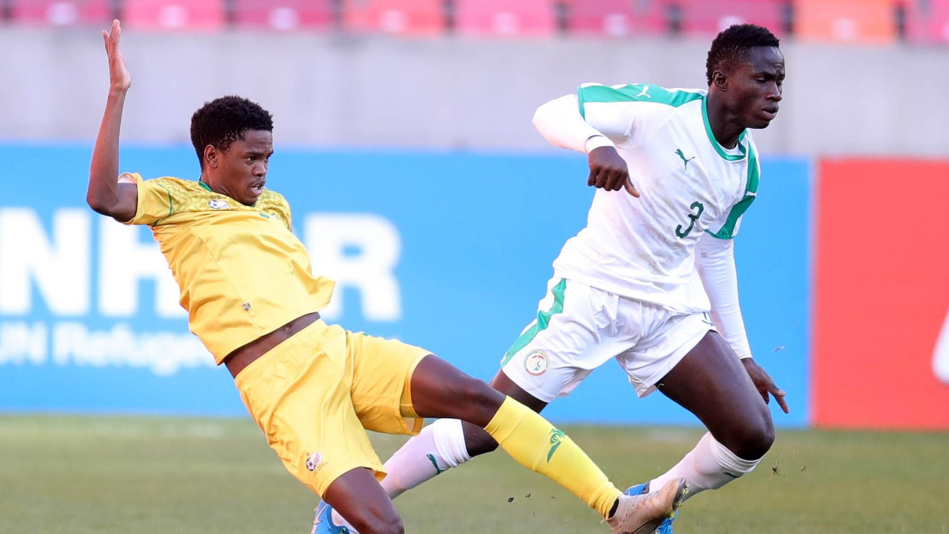 Sifiso Ngobeni: Mamelodi Sundowns sign Bloemfontein Celtic defender
