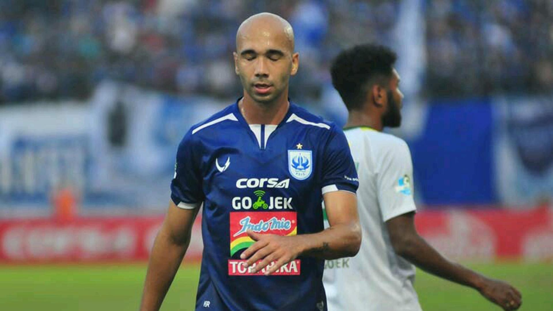 Berdamai, Bruno Silva Kembali Ke PSIS Semarang | Goal.com