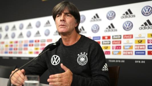 """VIDÉO - Allemagne, Löw : """"Récompensés de nos efforts"""""""