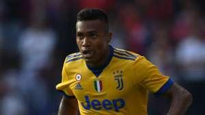 Alex Sandro Juventus