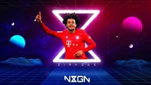 Joshua Zirkzee Bayern NxGn