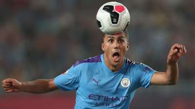Rodri Manchester City West Ham