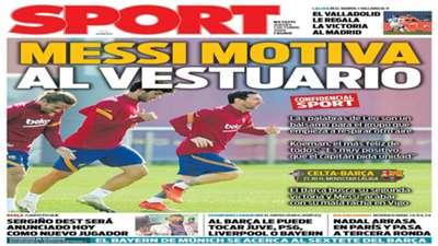 1 October Sport
