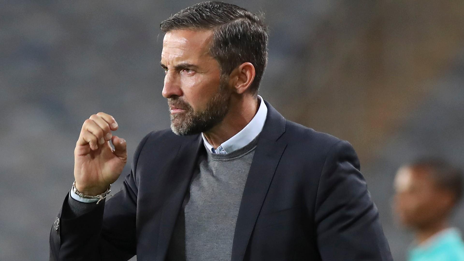 How Sagrada Esperanca made things difficult for Orlando Pirates - Zinnbauer
