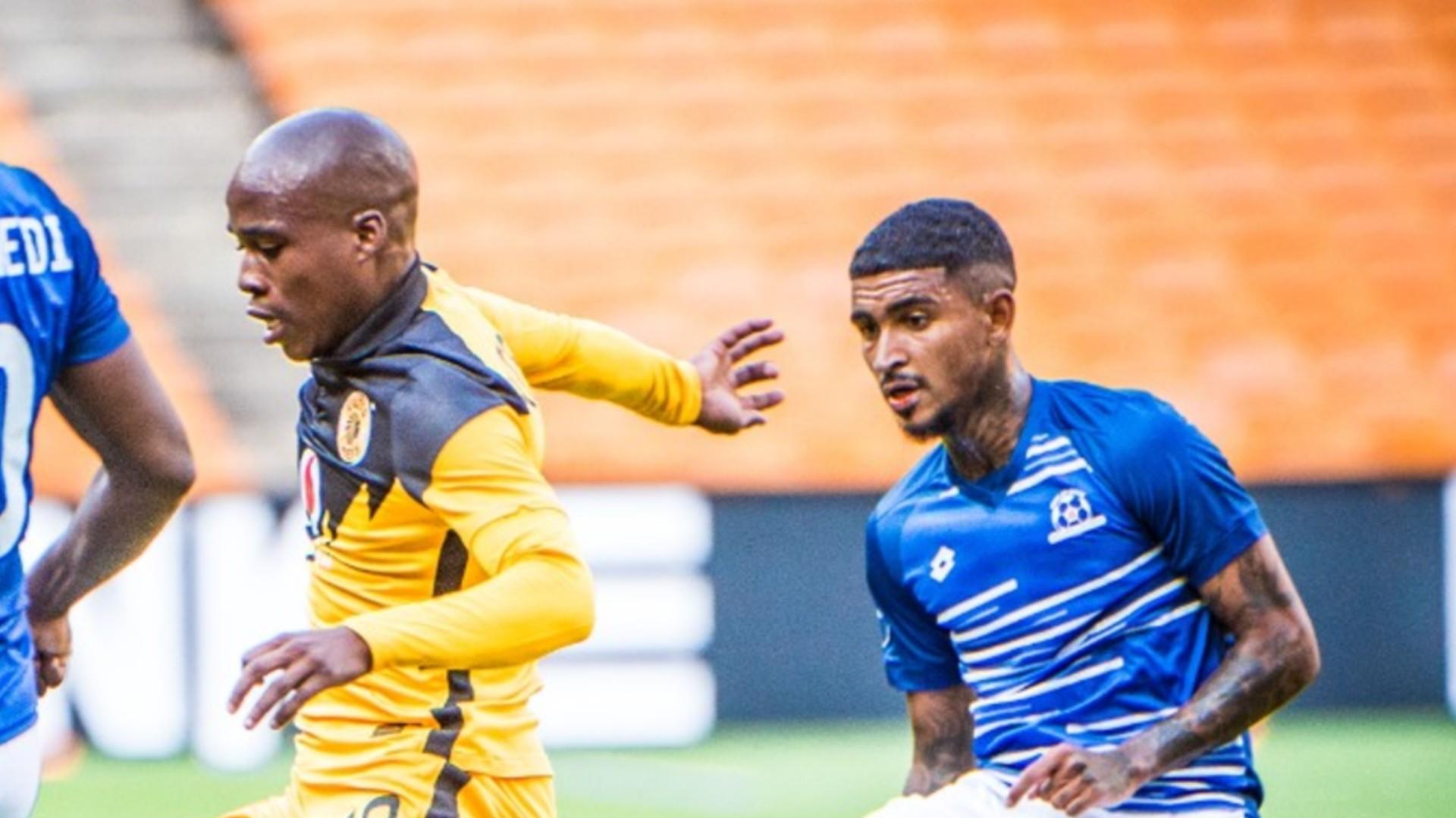 'Watch this space, McCarthy can coach Messi' - AmaZulu's Zungu