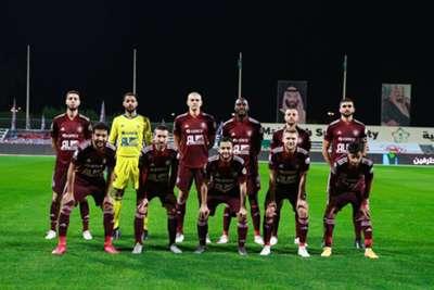 al faisaly - pro league 22-12-2020