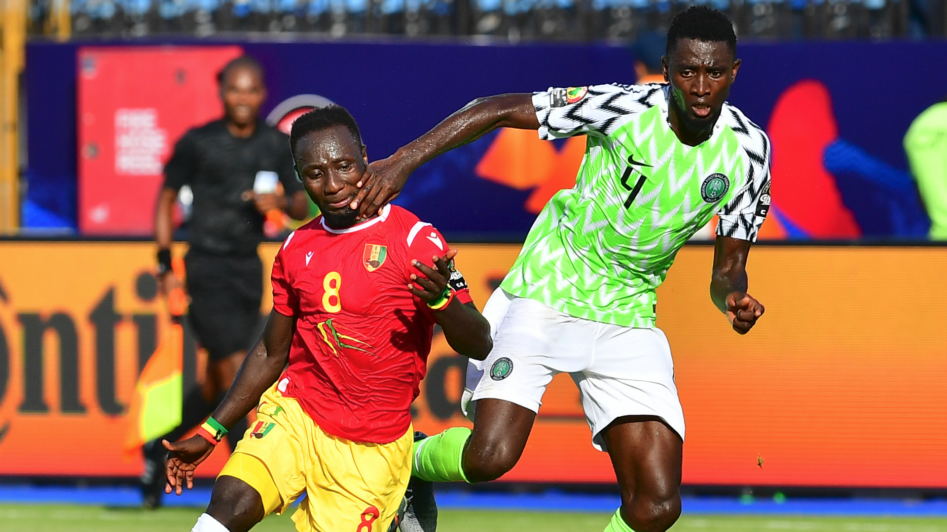 Nigeria vs Cameroon: Where the game will be won and lost