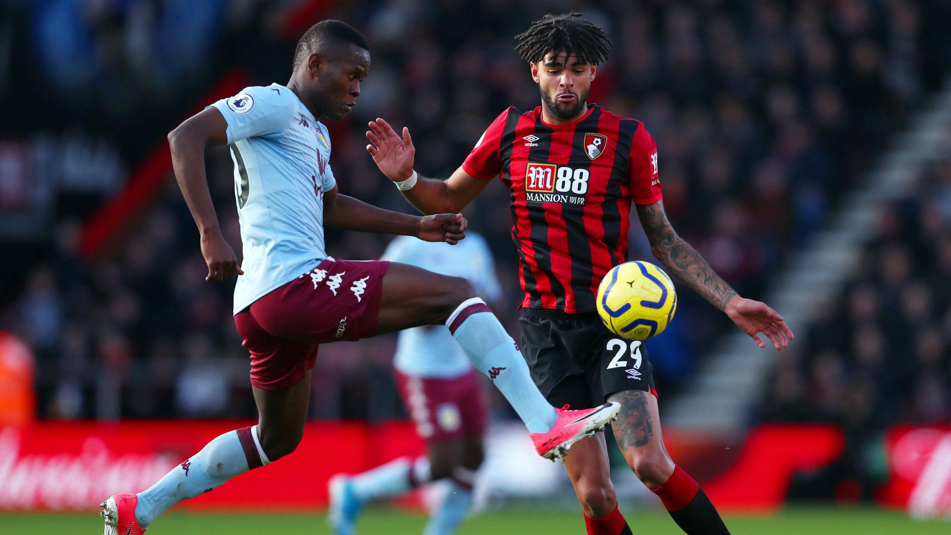 Samatta: Tanzania forward reveals Drogba, Ronaldo inspiration & best Aston Villa friend