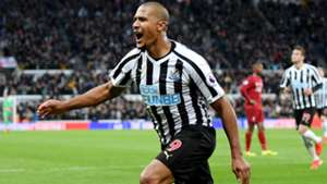 Salomon Rondon West Bromwich