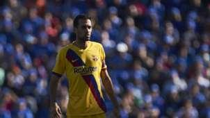 Sergio Busquets LaLiga Leganés Barcelona
