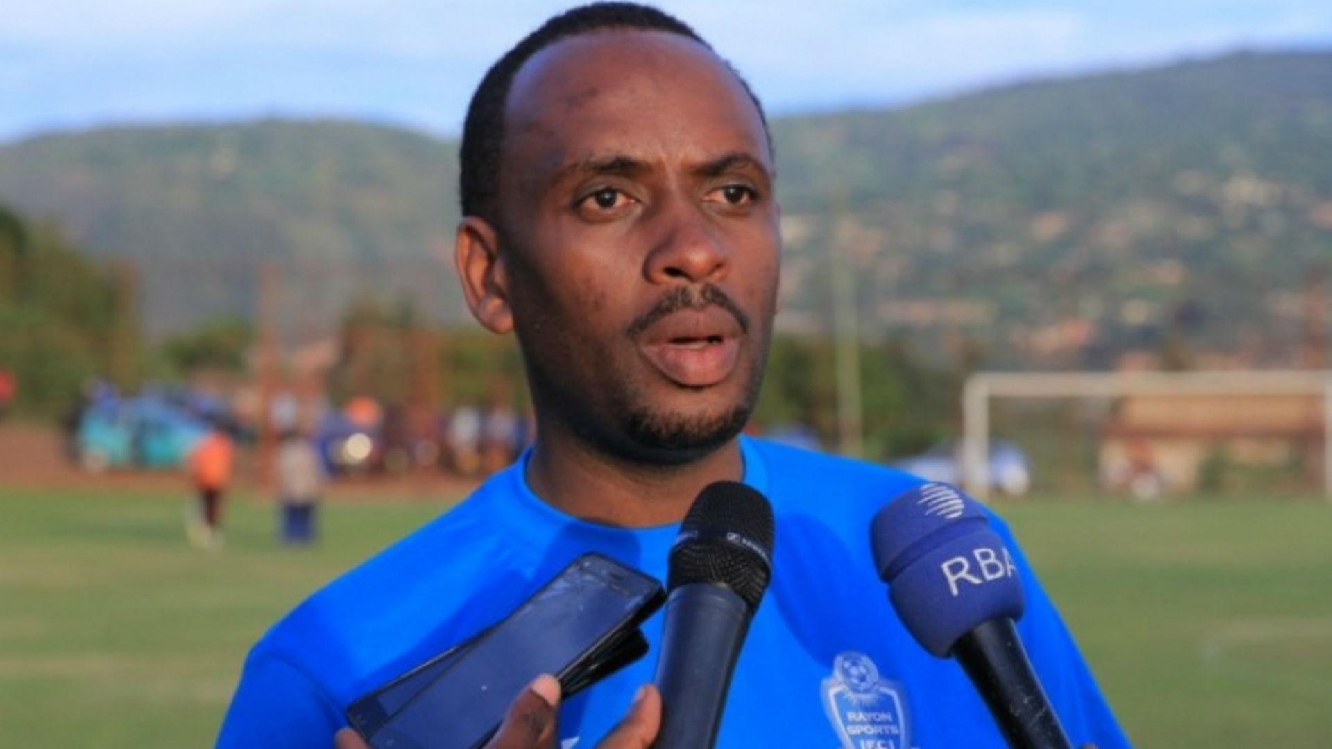 Munyakazi: Rayon Sports president handed six-month ban by Ferwafa ...