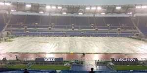 Stadio Olimpico Lazio Milan Serie A