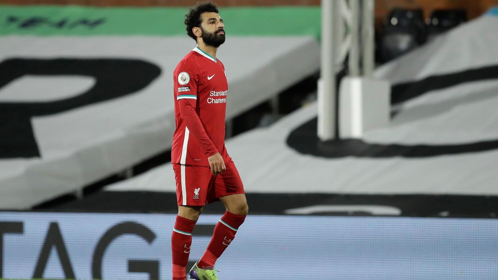 Liverpool : Barça, Real Madrid ... Salah ouvre la porte à un départ !