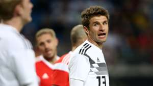 Thomas Müller Germany Russia