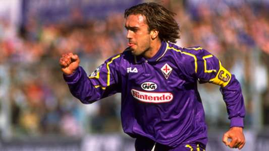 Whatever happened to Batistuta? The Argentine goal machine who begged for his ankles to be amputated | Goal.com