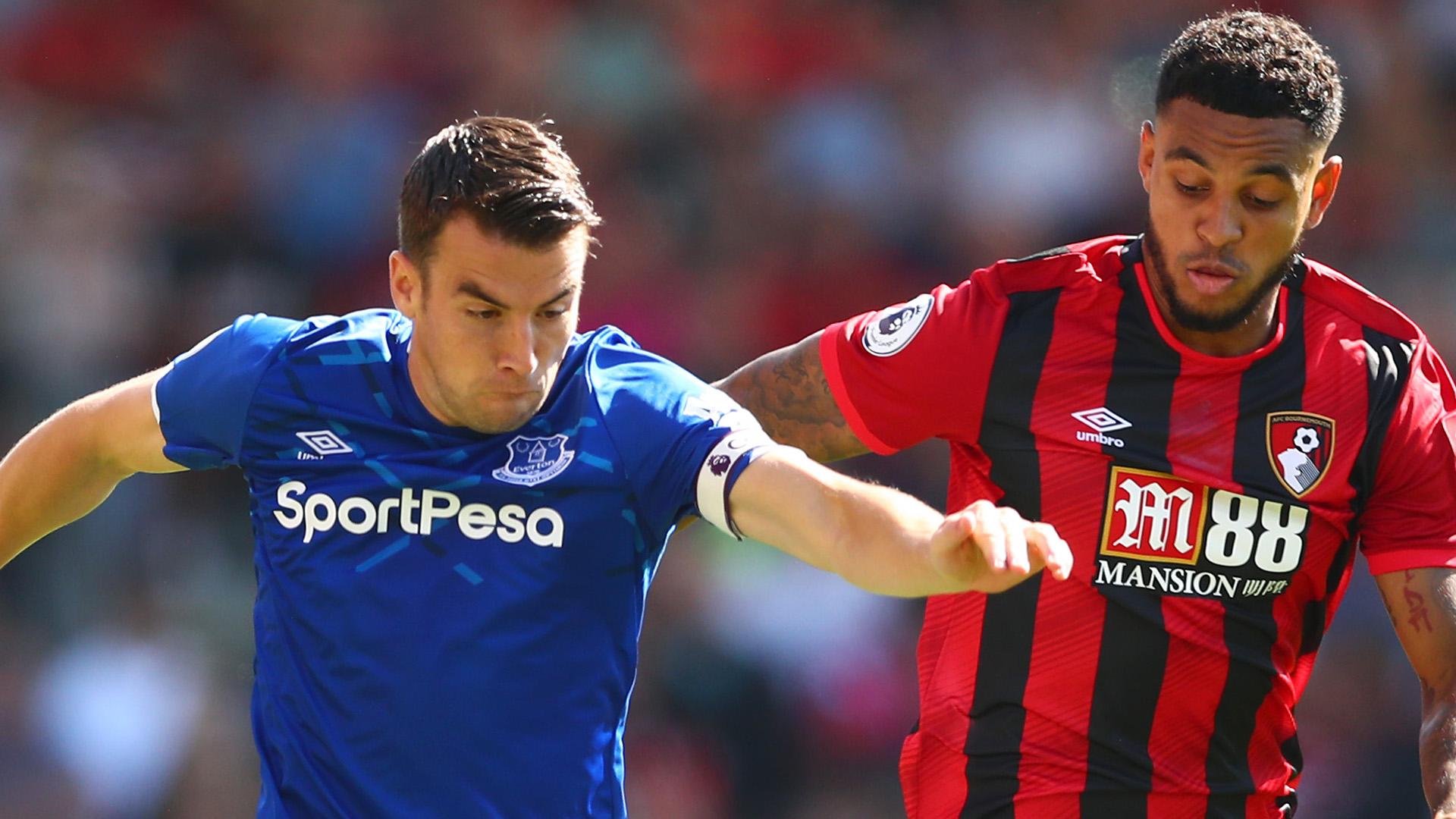 'It felt very safe' - Everton captain Coleman reveals extent of safety precautions as Premier League clubs resume training