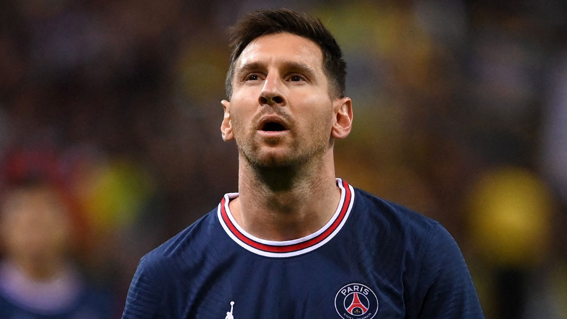 FIFA 22 ratings: Messi, Neymar and PSG's best players revealed