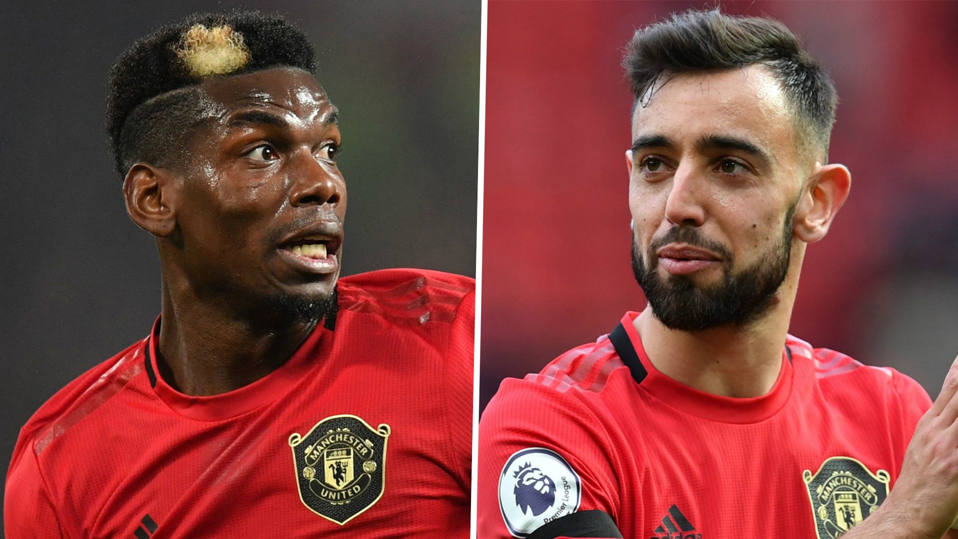 'To play alongside Pogba will be amazing' - Fernandes excited to link up with World Cup winner at Man Utd