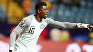 Africa Cup of Nations qualifiers live: Lesotho vs Nigeria