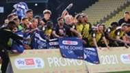 Watford promotion 2021