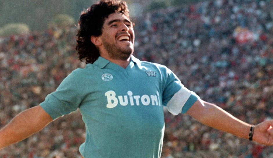 Diego Maradona revient sur son transfert avorté à l'OM